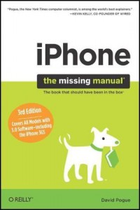 iphone-the-missing-manual-covers-all-models-with-3-0-software-including-the-iphone-3gs