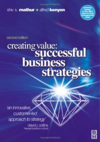creating-value-second-edition-successful-business-strategies