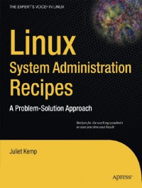 linux-system-administration-recipes-a-problem-solution-approach