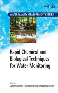 rapid-chemical-and-biological-techniques-for-water-monitoring-water-quality-measurements