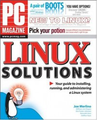pc-magazinenbsplinuxnbspsolutions