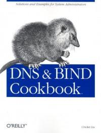 dns-bind-cookbook