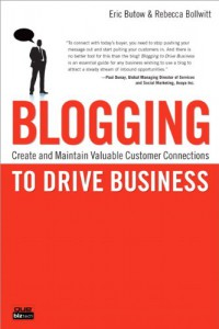blogging-to-drive-business-create-and-maintain-valuable-customer-connections