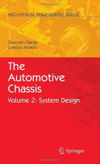 the-automotive-chassis-volume-2-system-design-mechanical-engineering-series-v-2