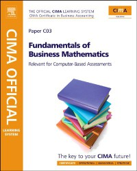 cima-official-learning-system-fundamentals-of-business-maths-fourth-edition