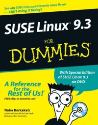 suse-linux-9-3-for-dummies