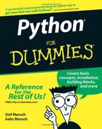 python-for-dummies