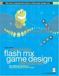 macromedia-flash-mx-game-design-demystified-the-official-guide-to-creating-games-with-flash