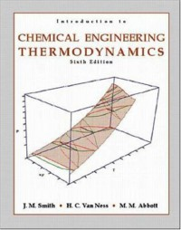 introduction-to-chemical-engineering-thermodynamics