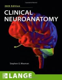 clinical-neuroanatomy-26th-edition