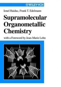 supramolecular-organometallic-chemistry