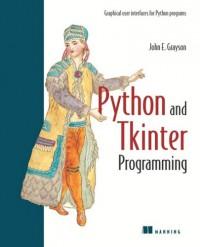 python-and-tkinter-programming