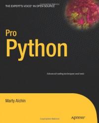 pro-python-pro-series