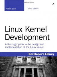 linux-kernel-development-3rd-edition