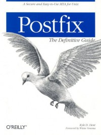 postfix-the-definitive-guide