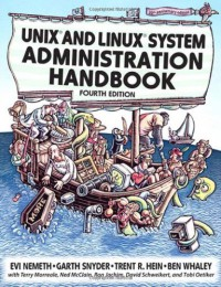 unix-and-linux-system-administration-handbook-4th-edition