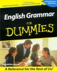 english-grammar-for-dummies