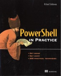 powershell-in-practice