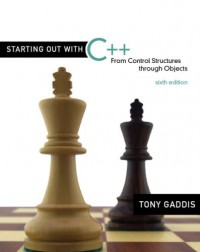 starting-out-with-c-from-control-structures-through-objects-6th-edition