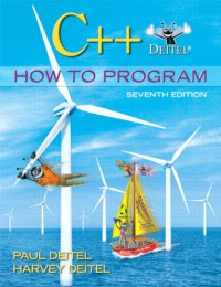 c-how-to-program-7th-edition