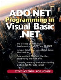 ado-net-programming-in-visual-basic-net-second-edition