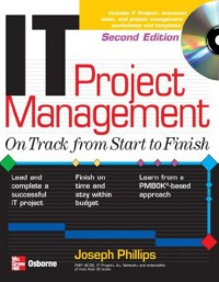 it-project-management-on-track-from-start-to-finish-second-edition