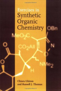 exercises-in-synthetic-organic-chemistry