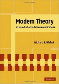 modem-theory-an-introduction-to-telecommunications