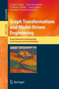 graph-transformations-and-model-driven-engineering