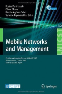 mobile-networks-and-management-first-international-conference