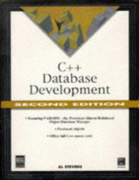 c-database-development