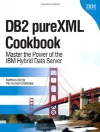 db2-purexml-cookbook-master-the-power-of-the-ibm-hybrid-data-server