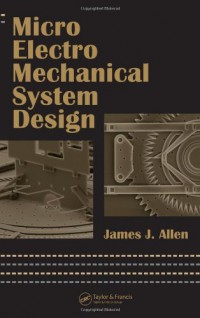 micro-electro-mechanical-system-design-dekker-mechanical-engineering