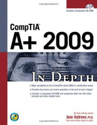 comptia-a-2009-in-depth