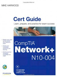 comptia-network-n10-004-cert-guide