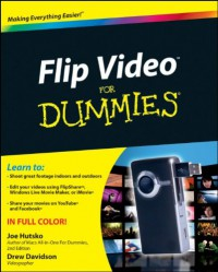 flip-video-for-dummies