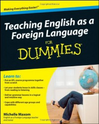 teaching-english-as-a-foreign-language-for-dummies