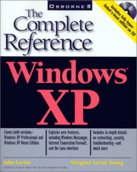 windows-xp-the-complete-reference