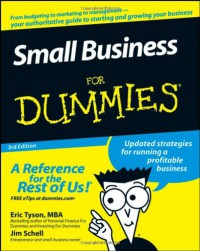 small-business-for-dummies