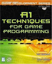 ai-techniques-for-game-programming-premier-press-game-development