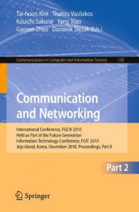 communication-and-networking-international-conference-fgcn-2010