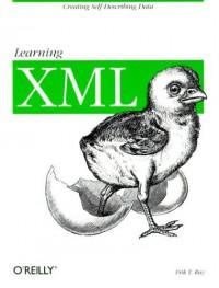 learning-xml