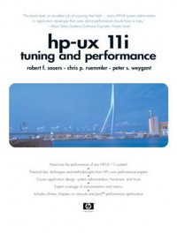 hp-ux-11i-tuning-and-performance-2nd-edition