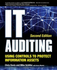 it-auditing-using-controls-to-protect-information-assets-2nd-edition