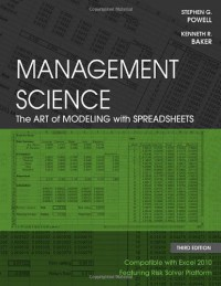 management-science-the-art-of-modeling-with-spreadsheets