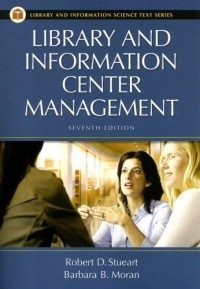 library-and-information-center-management-library-and-information-science-text-series