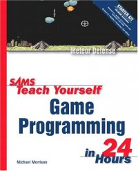 sams-teach-yourself-game-programming-in-24-hours