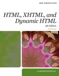 new-perspectives-on-html-xhtml-and-dynamic-html-comprehensive