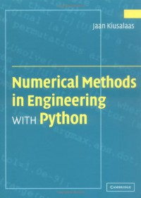 numerical-methods-in-engineering-with-python