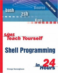 sams-teach-yourself-shell-programming-in-24-hours-2nd-edition